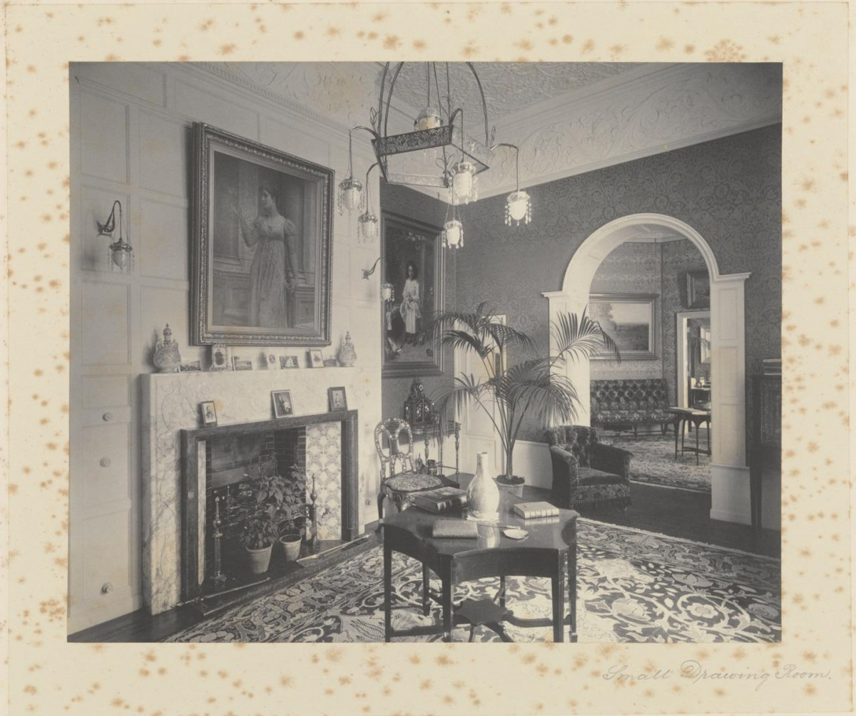 Small Drawing Room