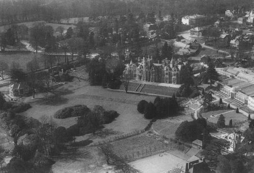 stanmorehall1935