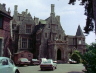'The Professionals - Need to Know Rapworth Hall
