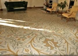 receptionfloor